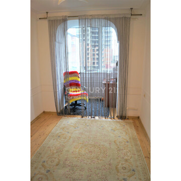 4 к квартира 90,6 м2 на Каммаева 19 - Фото 5
