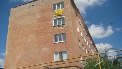 Продается 2-комнатная квартира гостиничного типа с/о, пр. Победы - Фото 1