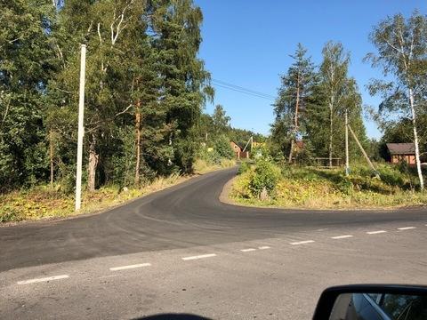 Участок 9 соток ПМЖ, 35 км от МКАД, Ярославское или Щелковское шоссе - Фото 4