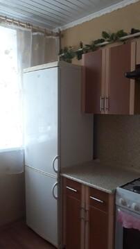 Продается 1 комн. квартира на ул. Бирюзова дом 11 - Фото 4
