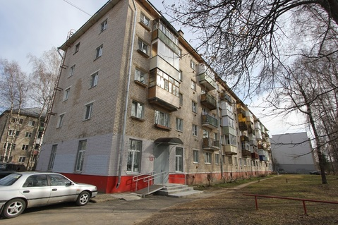 1-комнатная ул. Гагарина д.1 г. Конаково - Фото 1