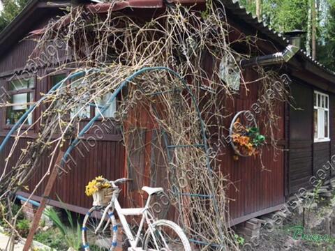 Горьковское ш. 40 км от МКАД, Электросталь, Дача 30 кв. м - Фото 3
