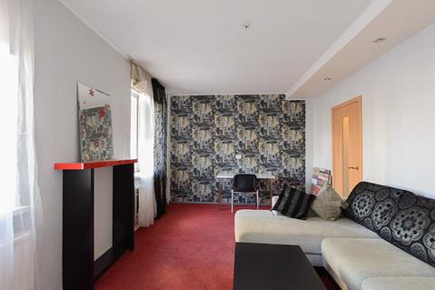 Продам большую и удобную 3-к. квартиру на Композиторов, д. 7 - Фото 5