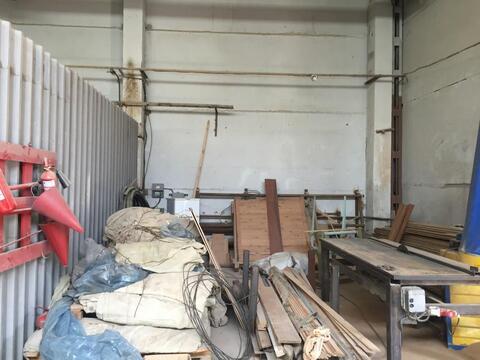 Сдается производственное помещение - Фото 2