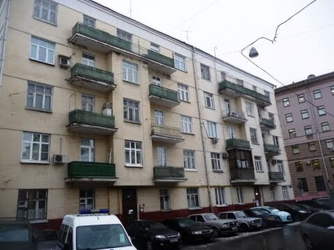 Продажа квартиры, м. Цветной Бульвар, Колобовский 2-й пер. - Фото 1