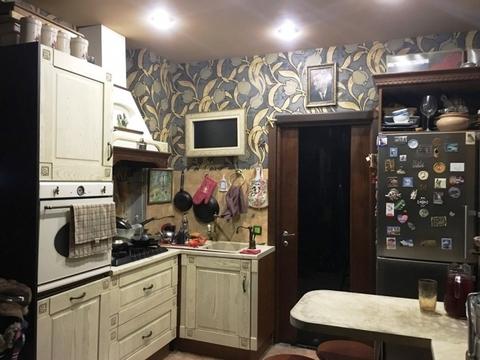 Купить квартиру в москве ул расковой 26 29