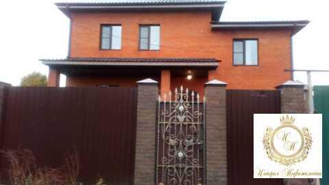 Продам дом в городе Солнечногорске - Фото 1
