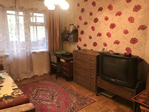 1-комнатную и 2-мнатную квартиру в центре города меняем на хорошую 2-к - Фото 1