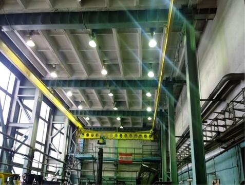 Произв-складские помещения 3305 м2 на Тушинском мз, Свободы 35с18 - Фото 4