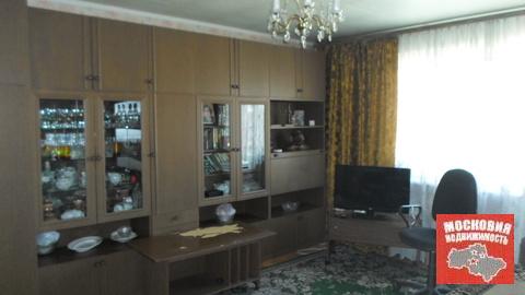 Четырехкомнатная квартира в Пушкино. - Фото 4