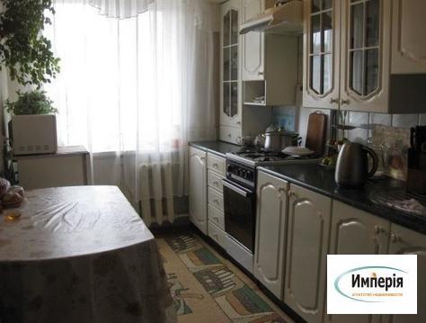 3 комнатная квартира на улице Соколовая 44/62 - Фото 3