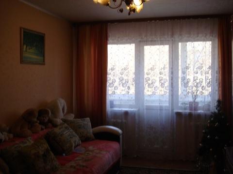 Продам 3-х комнатную квартиру по ул. Лермонтова - Фото 1