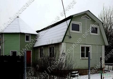 Каширское ш. 19 км от МКАД, Домодедово, Дача 130 кв. м - Фото 1