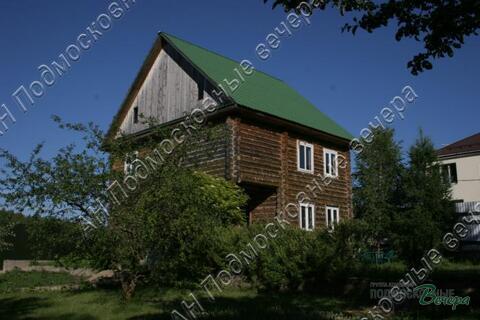 Калужское ш. 40 км от МКАД, Троица, Коттедж 160 кв. м - Фото 3