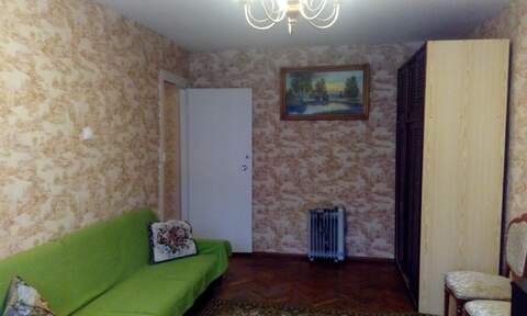 Сдаём 2-ком квартиру в Железнодорожном, на ул. Юбилейная, 11к2 - Фото 5