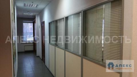 Аренда офиса 150 м2 м. Октябрьское поле в административном здании в . - Фото 1