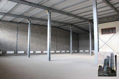 Продается производственно-складской комплекс в г. Подольске. - Фото 2