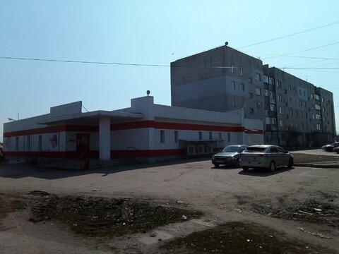 Продам 3-х комнатную квартиру, Магистральный проезд, 21, 2/5 эт, кирпи - Фото 1