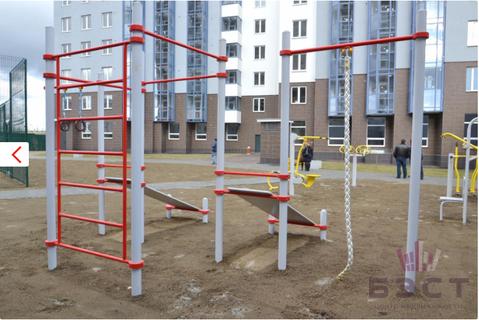 Квартира, ЖК Уральский, ул. Блюхера, д.99 - Фото 3