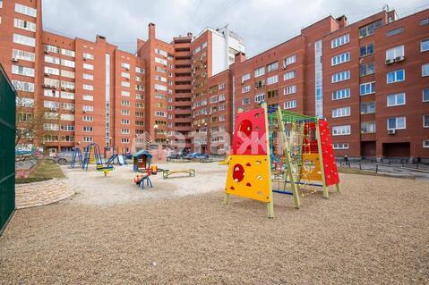 Продам 4-комн. кв. 128 кв.м. Екатеринбург, Щорса - Фото 3