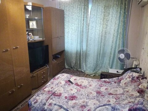 1-к квартира на 4-й линии в жилом состоянии - Фото 2