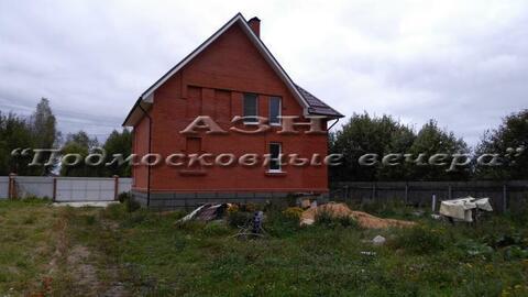 Егорьевское ш. 88 км от МКАД, Шувое, Коттедж 200 кв. м - Фото 5