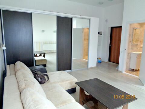 Продам новую 1-комнатную мансардную студию под ключ - Фото 1