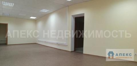 Аренда помещения 145 м2 под офис, м. Тушинская в бизнес-центре класса . - Фото 3