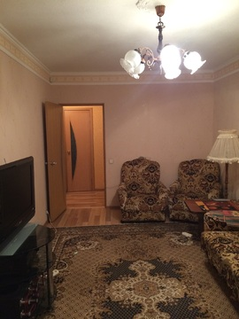 Сдам большую двухкомнатную квартиру с ремонтом - Фото 2