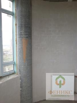Очень большая 1 ка в Романовке, в новом доме, 60 квм. - Фото 5