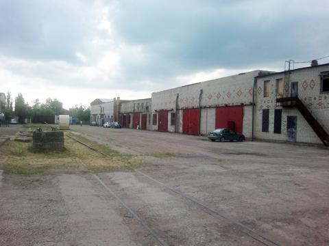 Складской Комплекс с жд веткой, 34204 кв.м, участок 9,1 Гектара - Фото 3