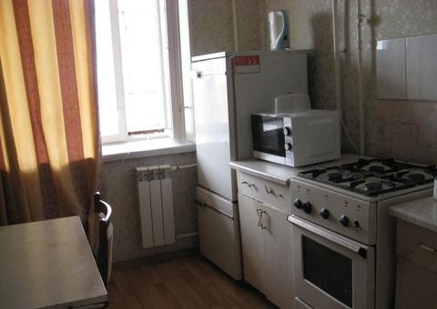 Сдается 3-х комнатная квартира г. Обнинск ул. Аксенова 15 - Фото 1