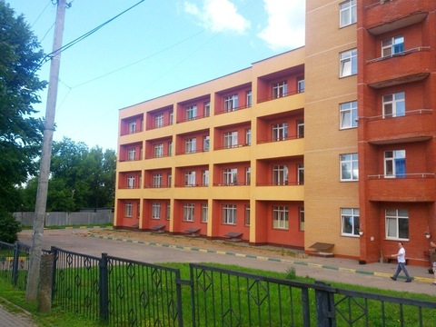 3-комнатная (98.6 м2) квартира в г.Дедовске, ул.Курочкина, д.1а - Фото 3