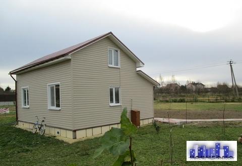 Дом 100м на уч 12 сот ИЖС в д. Миронцево - Фото 3