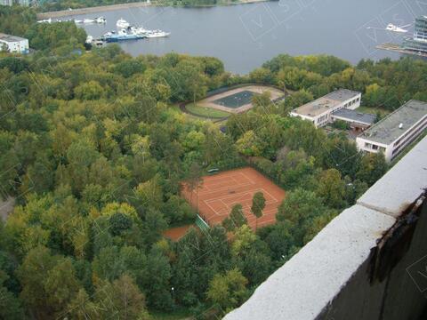 Продается квартира г.Москва, Ленинградское шоссе - Фото 2
