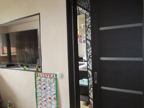 Продается 1 комнатная квартира в г.Алексин ул.Белинского - Фото 4