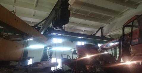Производственное помещение 2500 кв.м - Фото 2