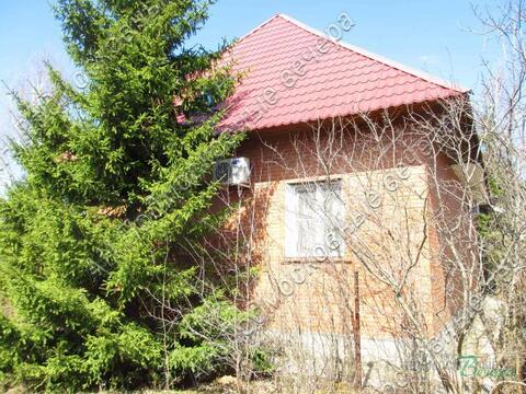 Калужское ш. 15 км от МКАД, Фоминское, Коттедж 200 кв. м - Фото 5