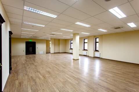 Аренда офиса 330 кв.м, м.Геологическая - Фото 1