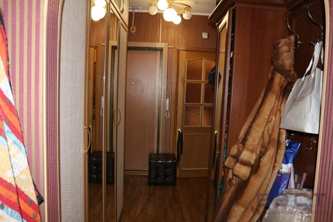Квартира, ул. Крестинского, д.55 к.1 - Фото 3