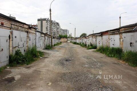 Продажа гаража, Челябинск, Ул. Доватора - Фото 1