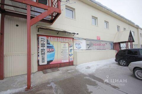 Продажа производственного помещения, Новый Уренгой, Ул. Магистральная - Фото 2