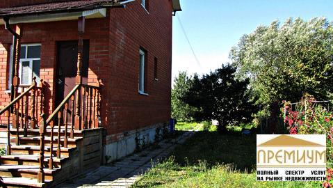 Продается коттедж 140 кв.м. в СНТ Южное, около д. Ольховка - Фото 3