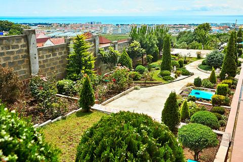 Гостиница с панорамным видом на море и Олимпийский парк - Фото 2