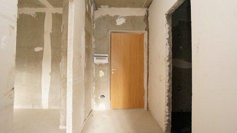 Купить однокомнатную квартиру в Южном районе Новороссийска, монолит. - Фото 5