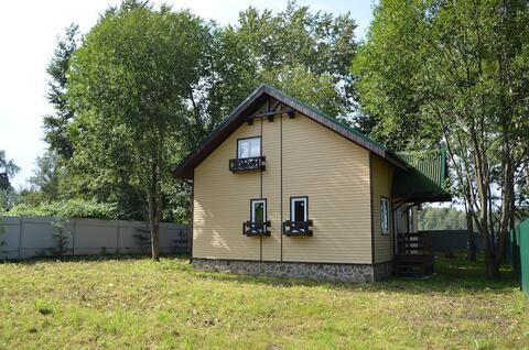 Дом в д.Рахманово - Фото 4