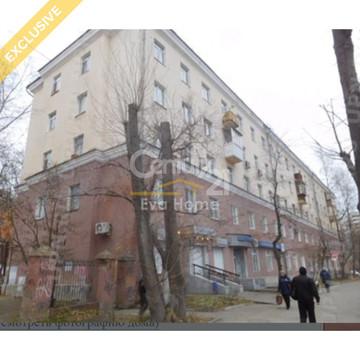 Двухкомнатная квартира Екатеринбург, пр. Космонавтов, д. 38 - Фото 1