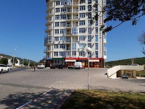 """ЖК """"Лесной"""" 1-комнатная квартира с ремонтом и мебелью - Фото 1"""