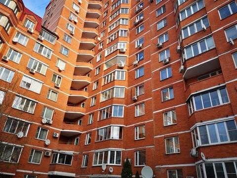 Продаю 3-х комн.квартиру 102 кв.м. на Байкальской улице - Фото 3