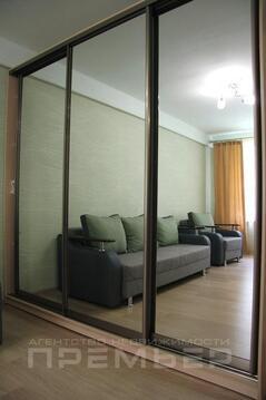 Сдается 1-но комнатная квартира с евроремонтом. - Фото 3